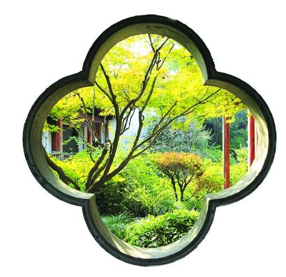 在江南园林品味古人的诗与远方