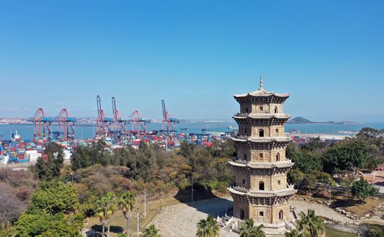 在泉州,我们找到宋元中国的海洋故事